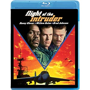 "ENTER TO WIN A BLU-RAY COPY OF ""FLIGHT OF THE INTRUDER"" 5"