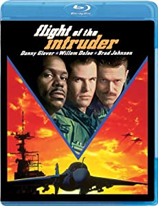 Flight of Intruder [Blu-ray] [Import]