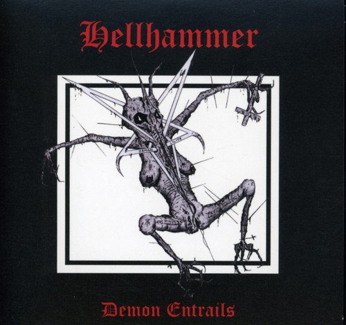Demon Entrails [2 CD]