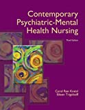 9780133073836: Contemporary Psychiatric-Mental Health Nursing Plus NEW MyNursingLab with Pearson eText -- Access Card Package (3rd Edition)