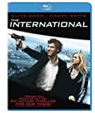 The International [Blu-ray]