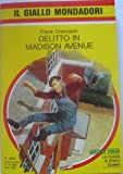 img - for Delitto in Madison Avenue book / textbook / text book