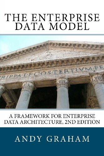 The Enterprise Data Model