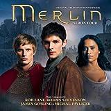Merlin: Series Four (Original Television Soundtrack)