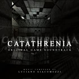 Catathrenia: Original Game Soundtrack