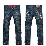 【Eastern Star】 2014モデル メンズ ジーンズ デニム パンツ ズボン 1857 サイズ35