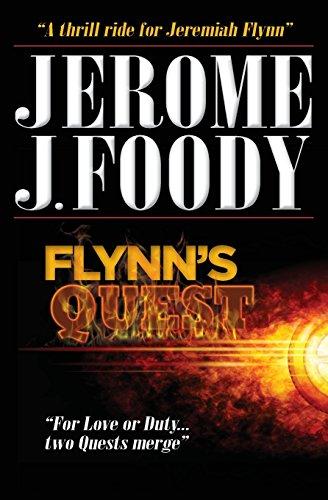 Flynn's Quest: Volume 8 (Jeremiah Flynn Books)