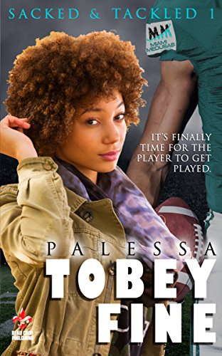 free kindle book Tobey Fine (Sacked & Tackled Book 1)