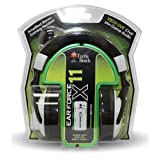 Ear Force X11 Amplified Stereo Headsetby Turtle Beach