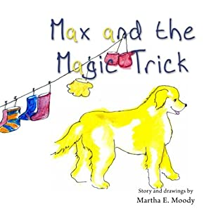 Max and the Magic Trick