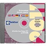 Elektor-DVD 2011: Alle Elektor-Artikel des Jahrgangs 2011 auf DVD-ROM