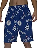 MLB Los Angeles Dodgers MENS Cotton Sleepwear / Pajama Shorts