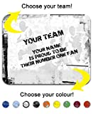 Stockport County F.C - Personalised Number 1 Fan Mousemat