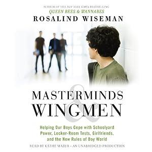 Masterminds and Wingmen Audiobook