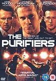 The Purifiers packshot