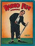 img - for Radio Fun Annual 1955 book / textbook / text book