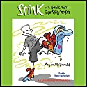 The World's Worst Super Stinky Sneakers: Book #3 Audiobook by Megan McDonald Narrated by Nancy Cartwright