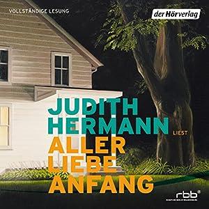 Aller Liebe Anfang Audiobook