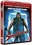 Slaughterhouse (Slasher Classics) [Blu-ray]
