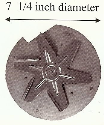 Exhaust Fan For Stove front-625299