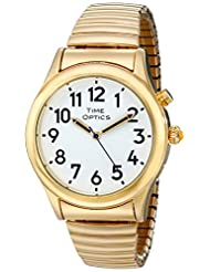 Amazon.com: talking watches for the blind: Clothing, Shoes ...