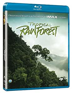 IMAX: Tropical Rainforest [Blu-ray]