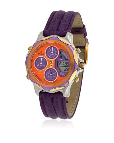 MX-Onda Reloj 16000 Morada