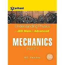 Understanding Physics For JEE Main & Advanced Mechanics Part 1 (English) price comparison at Flipkart, Amazon, Crossword, Uread, Bookadda, Landmark, Homeshop18