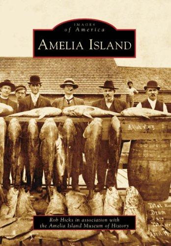 Amelia Island, FL (Images of America (Arcadia Publishing))