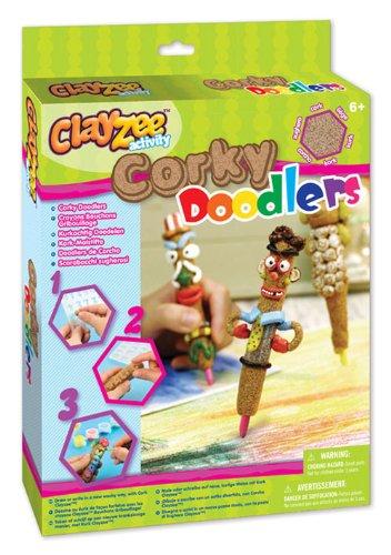 ClayZee Corky Doodlers - 1