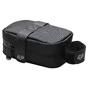 FOX Original Seat Bag, Black