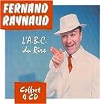 L'A B C du rire (Coffret 4 CD)