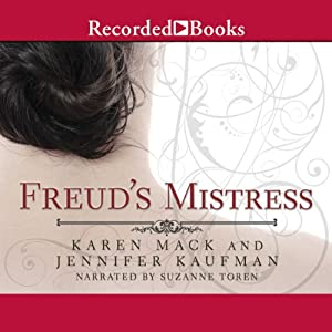 Freud's Mistress Audiobook
