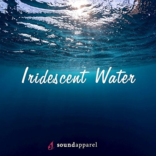 iridescent-water