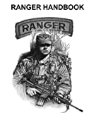 US ARMY RANGER HANDBOOK, Military Manuals, Survival Ebooks [Includes Illustrations and working TOC]