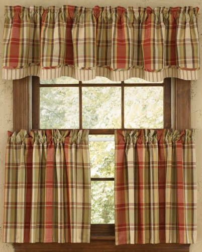 Country Window Treatments Shop