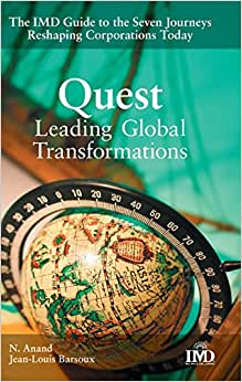 Quest: Leading Global Transformations