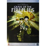 Grave of the Fireflies [DVD]by Tsutomu Tatsumi