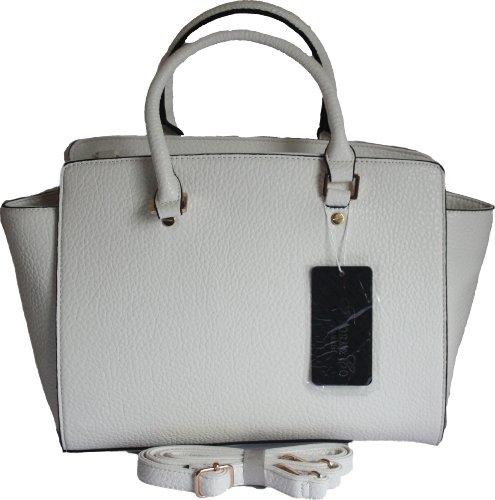 H&G Spalla Ladies Flora & Co \ Tote borsa del progettista di Nanucci - Parigi
