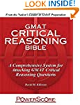 The PowerScore GMAT Critical Reasonin...