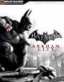 Batman: Arkham City (Lösungsbuch)