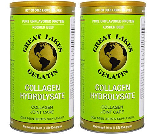 Great-Lakes-Gelatin-Collagen-Hydrolysate-Beef-Kosher-16-oz-2-Pack