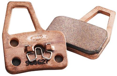 Buy Low Price RavX Hayes El Camino HYD : AD0503-Si, Sintered, Hayes El Camino HYD Disc Pads (BD14A)