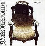 Sacrilegium by Devil Doll (2008-01-01)