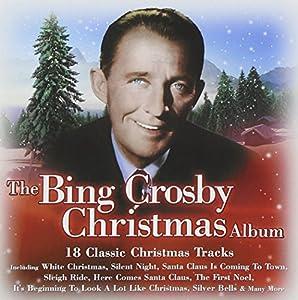 The Bing Crosby Christmas Album