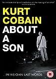 Kurt Cobain - About A Son packshot