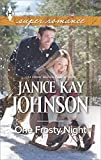 One Frosty Night (Harlequin Superromance)