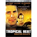 3pc: Season 1 - Tropical Heat: [Import]by Rob Stewart