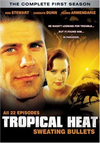 Tropical heat movie trailer reviews and more tvguide com