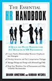 Essential Hr Handbook